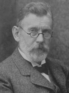 Paul Erlich, German Immunologist